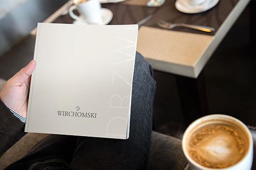 WIRCHOMSKI